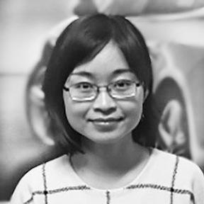 Nancy Yangyang Cai